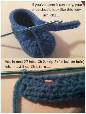 Quartered Heart Crochet: Free Crochet Pattern: Toddler