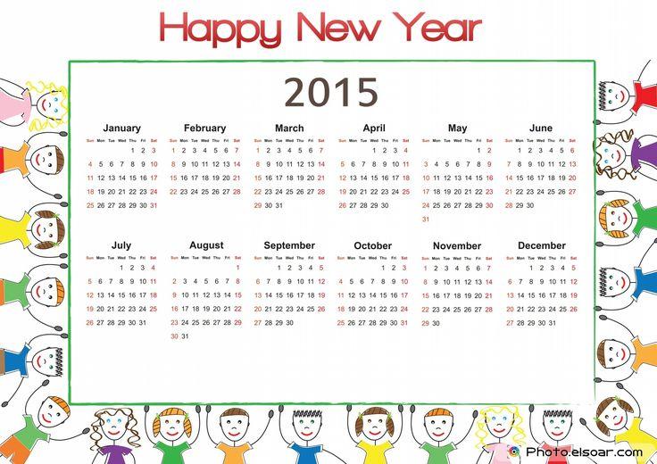 Hình nền 2015 dành cho bé yêu - 11
