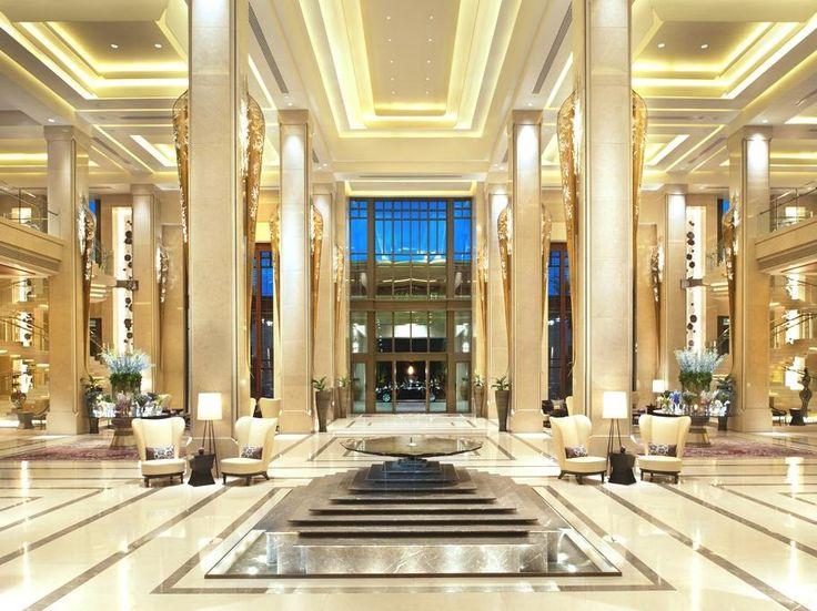 hotel lobby entrance design id hotel lobby pinterest
