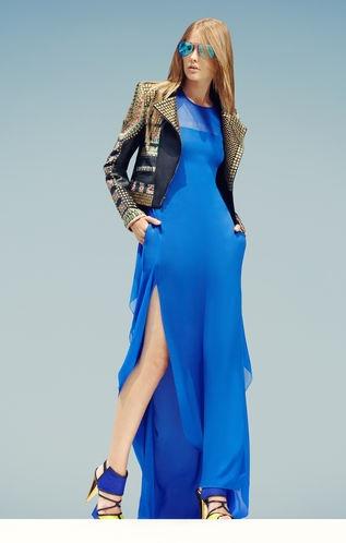 Runway Ossie Leather Jacket | BCBG | Fashion yo! | Pinterest