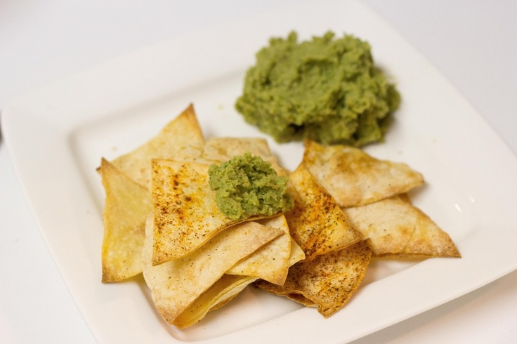 Guacamole Hummus | FOOD | Pinterest