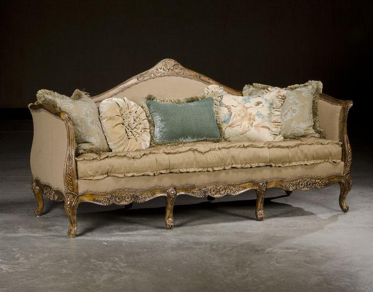 Duresta wessex grand sofa