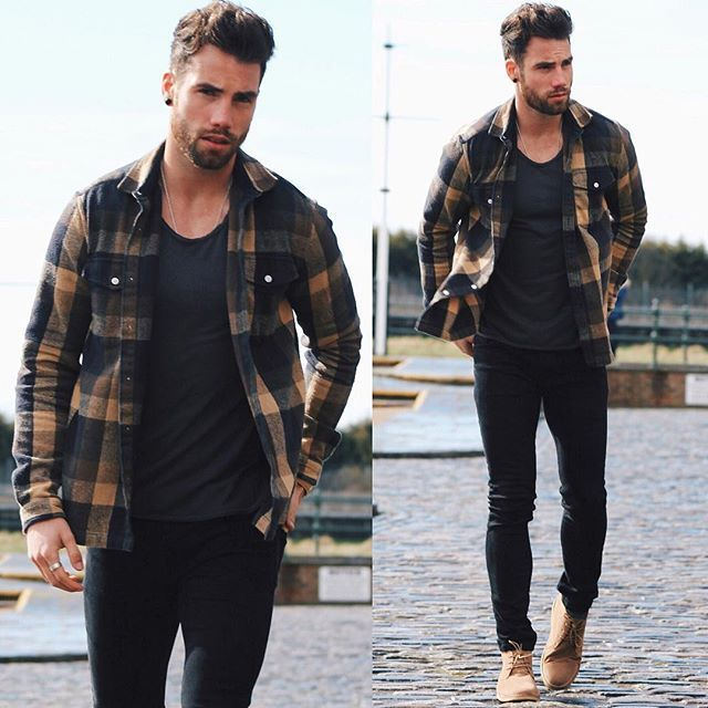 DIFFERIO  Mens Trendy Clothing  Fashion Clothes for Men