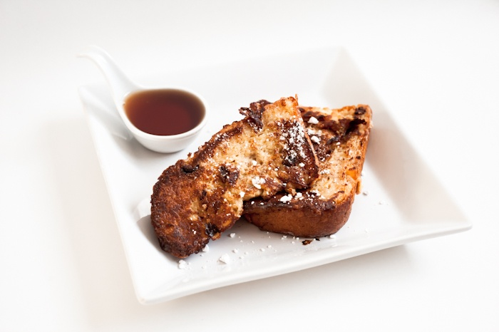 panettone french toast | | Christmas Morning | Pinterest