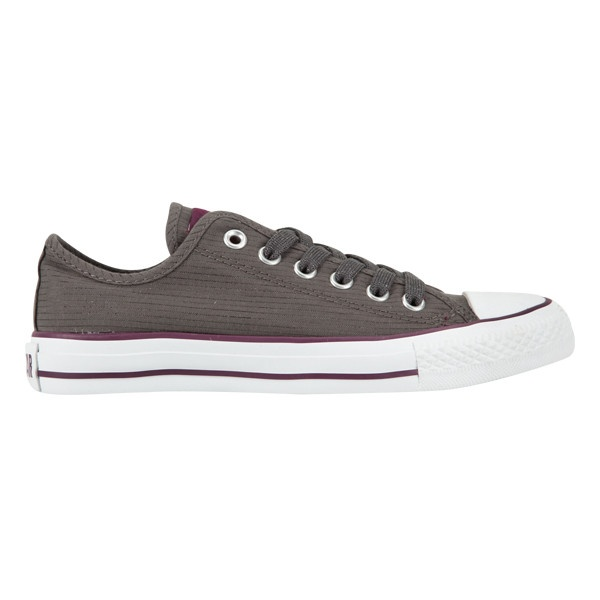 CONVERSE Chuck Taylor All Star Womens Shoes ($40) liked on