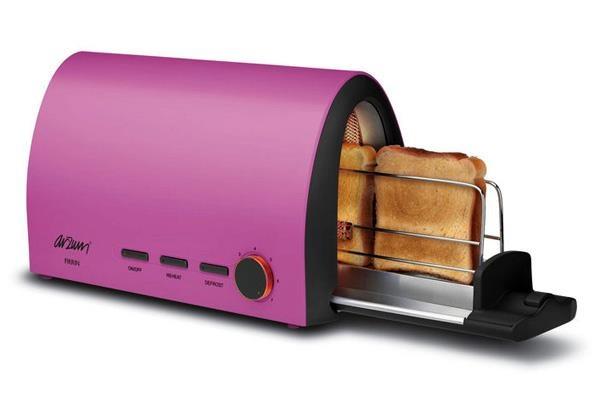 modern toaster design kitchen pinterest. Black Bedroom Furniture Sets. Home Design Ideas