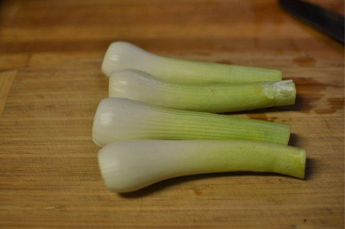 pickled spring onions | canning and preserving | Pinterest