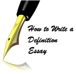 Definition of Expository Essay Examples