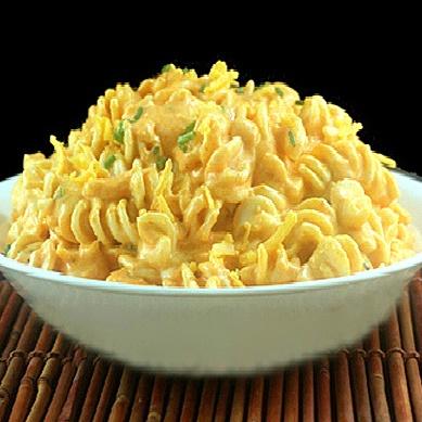Donatellaas Italian Mac And Cheese Recipe — Dishmaps