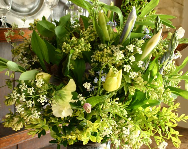 by common farm flowers on april weddings british cut flowers