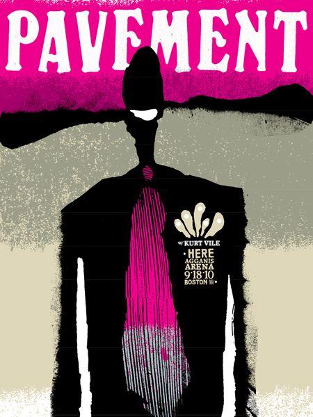 Pavement - Kurt Vile