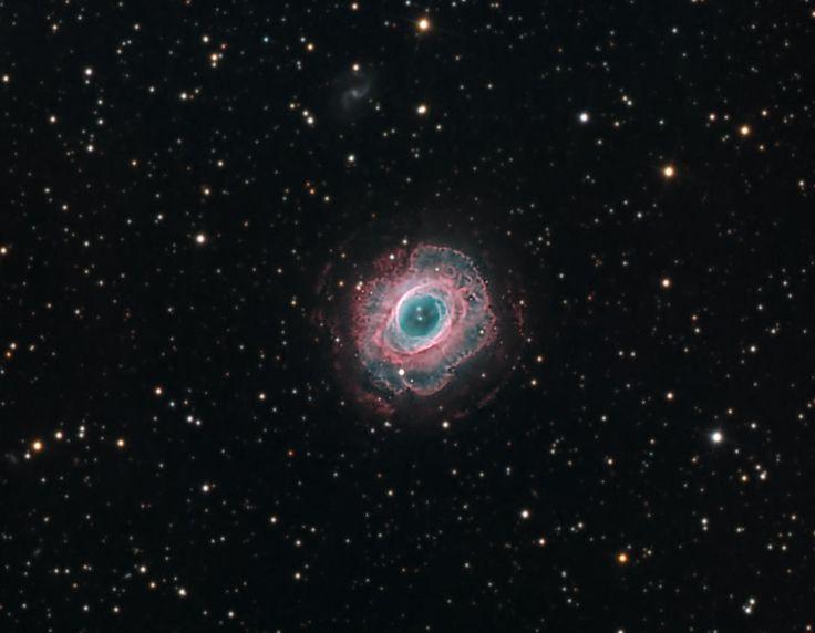 ring nebula find in arizona - photo #10