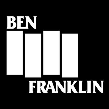 ben franklin flag
