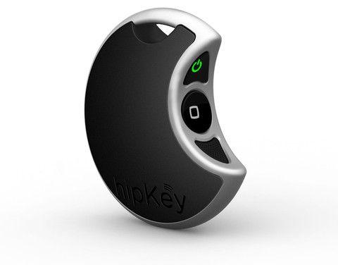 hipKey™ - Proximity And Motion Alarm