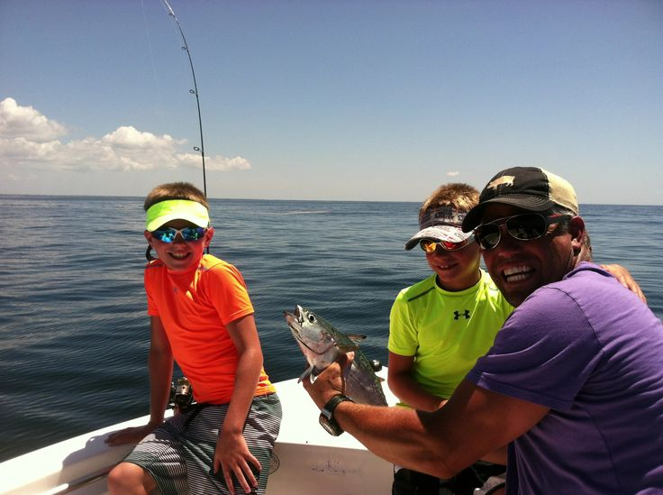 Nc islands search results million gallery page 2 for Oak island fishing charters