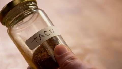 Taco Seasoning I Allrecipes.com | Spices | Pinterest