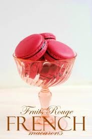 valentine red recipes