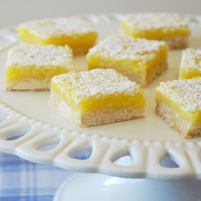 lemon bars so easy lemon bars grace and good eats not so easy ...