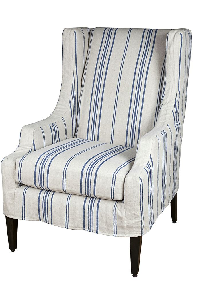 Wing chair living rooms pinterest for Wing chairs for living room