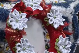 12/2013 Porta Sabonete com Flor Mosquitinho de bico – Marcelo Nunes