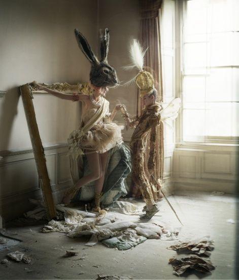 Tim Walker Photography