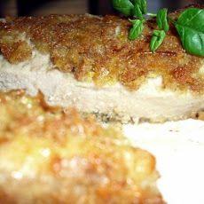 Parmesan Sage Pork Chops | Yum! | Pinterest