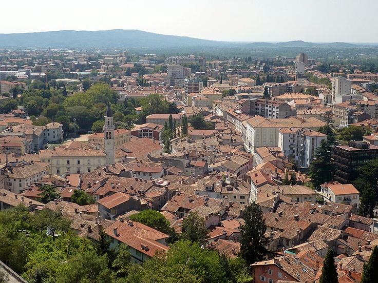 Gorizia Italy