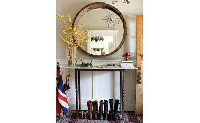 A Well Rounded Room Wayfair Home Decor Pinterest