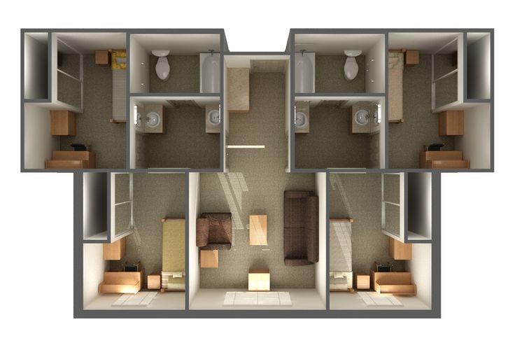 Loft Apartments Corpus Christi