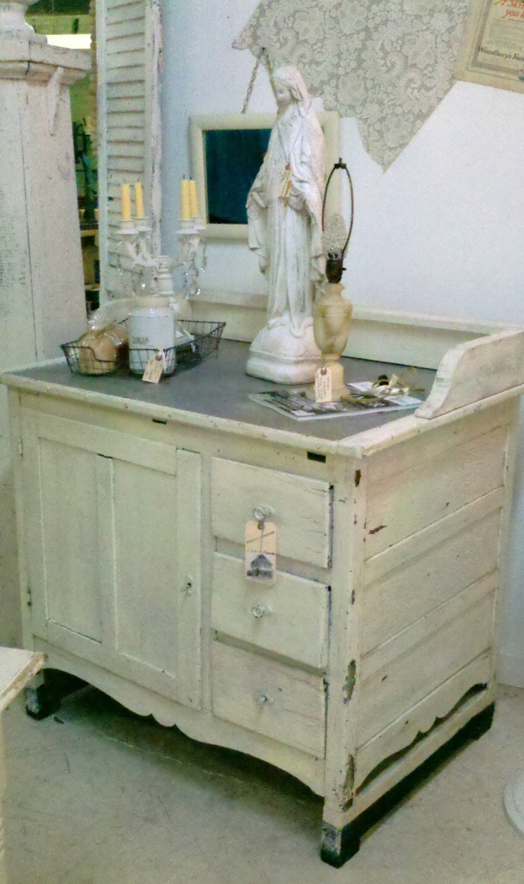 My booth Romantic Farmhouse Antiques