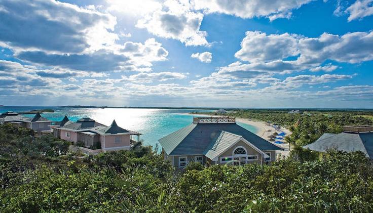 Marsh Harbour Resorts