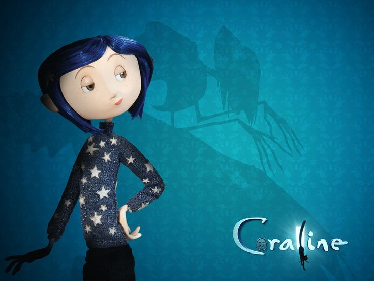 Coraline Sweater 102