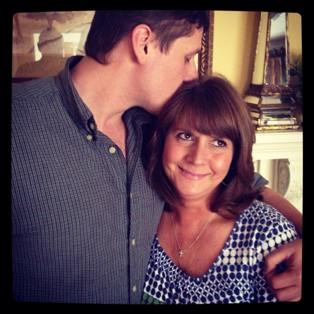 I love my momma!!! Happy Mothers Day, Mom. If you haven't followed her, you should! www.pinterest.com/lorrie_hunley