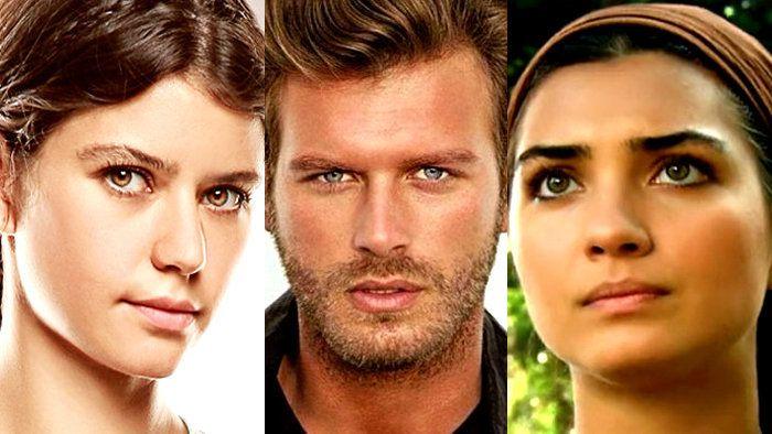 Najlepšie platení tureckí herci: Pôvabná Beren Saat ...