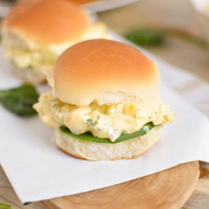Skinny Egg Salad | Tasty Kitchen: A Happy Recipe Community!