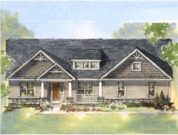 Schumacher homes annapolis home design favorites for Schumacher homes house plans