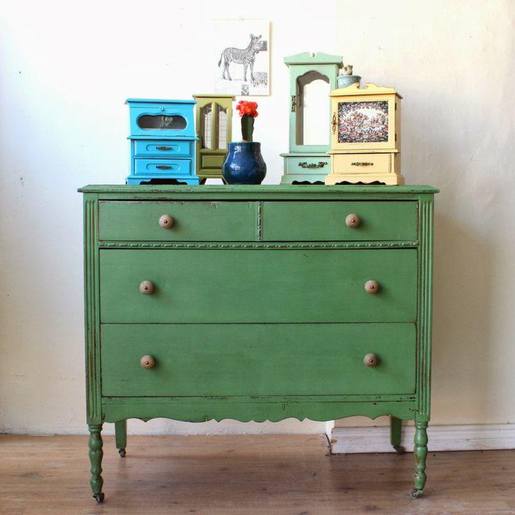 Painted furniture pinterest home design idea for Pinterest painted furniture