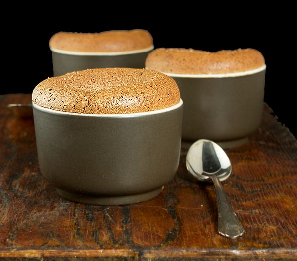 Nutella Souffle Recipe — Dishmaps