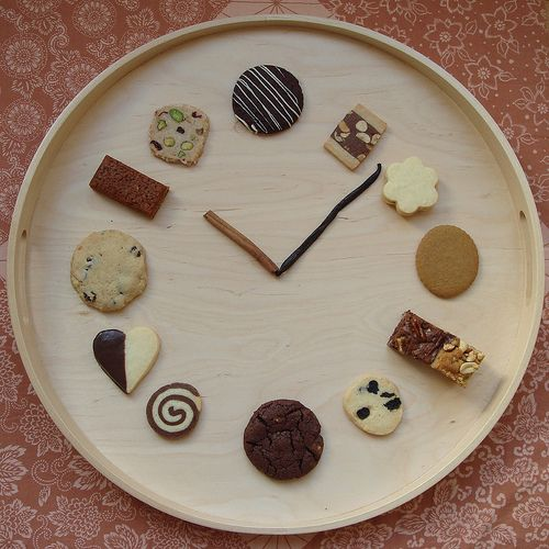 Dulce De Leche; Gingerbread; Pecan Brownies & Peanut Butter And Jam ...