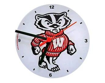 What time is it? Bucky time!