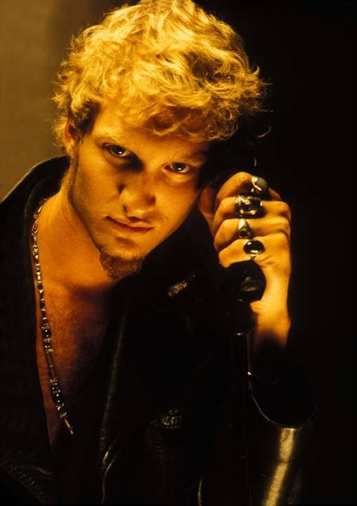 Layne Staley from Alice in Chains | My Guys | Pinterest