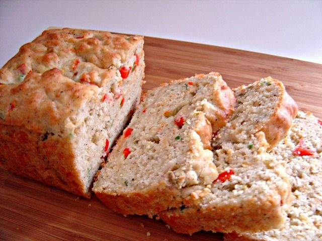 Cheddar And Chiles Bread Recipes — Dishmaps