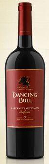 Dancing Bull 2009 Cabernet Sauvignon  II  Thanksgiving