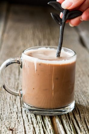... 2040 Easy Homemade Vegan Chocolate + Instant Hot Chocolate