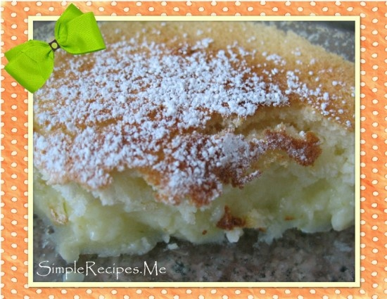 Meyer Lemon, Lime And Quinoa Pudding Cakes Recipes — Dishmaps