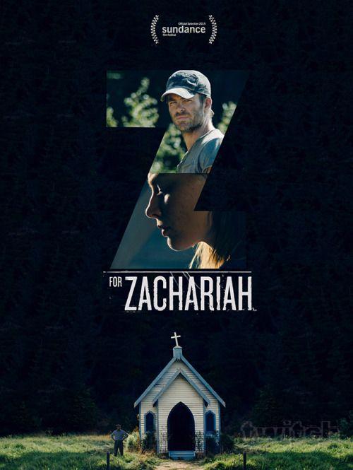 Z for Zachariah by Robert C O'Brien - Goodreads