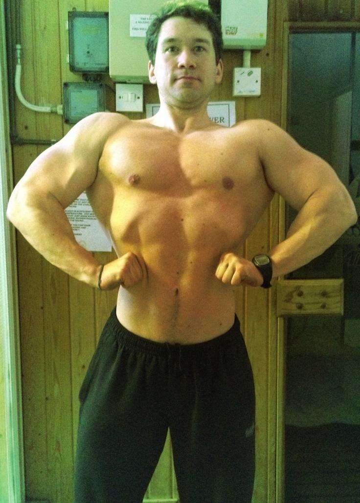 85Kg and bulking up | Natural Bodybuilding Lifestyle | Pinterest