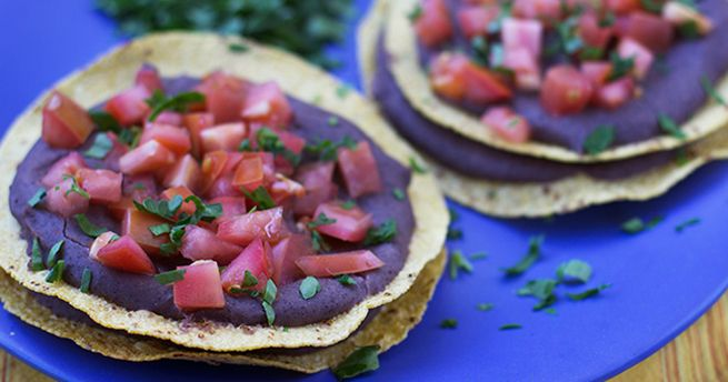in bean sauce recipe enfrijoladas corn tortillas in black bean sauce ...