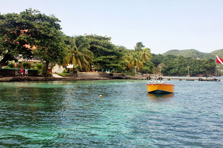 Bequia Island Saint Vincent and the Grenadines