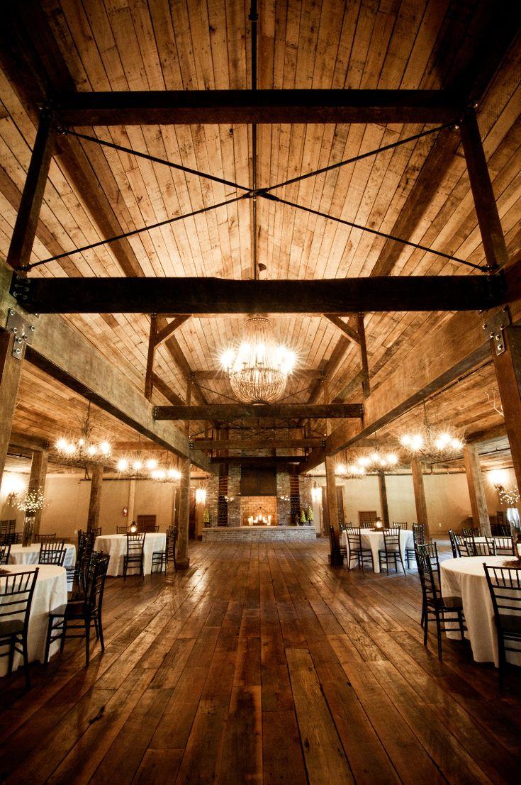 Brompton farmhouse wedding